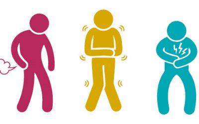 Sintomas comunes en la clínica psicológica contemporánea.