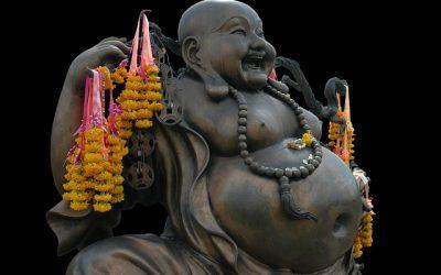 Un cuento hindú sobre ser uno mismo.