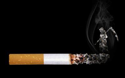 Tratamiento para dejar de fumar.