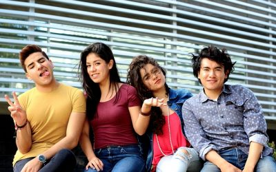 ¿Que es la adolescencia?
