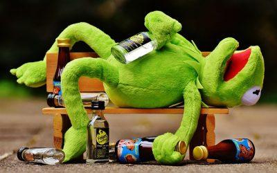 ¿Que es el alcoholismo?