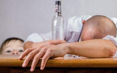 Posibles Causas del alcoholismo