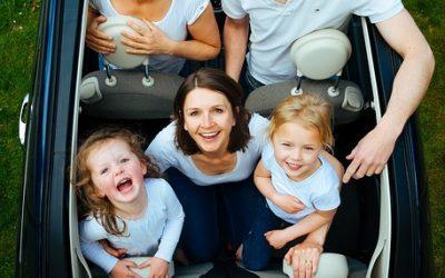 Terapias Familiares: Constelaciones familiares